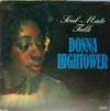 Cover: Donna Hightower - Soul Mate Talk
