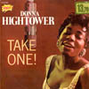 Cover: Donna Hightower - Take One