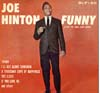 Cover: Hinton, Joe - Funny How Time Slips Away