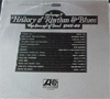 Cover: History of Rhythm & Blues - History of Rhythm & Blues / History of Rhythm & Blues, Vol. 7: The Sound of Soul 1965-66