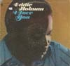 Cover: Eddie Holman - Eddie Holman / I Love You