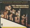 Cover: The Impressions - The Impressions / Chart Busters