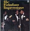 Cover: Impressions, The - Fabulous Impressions