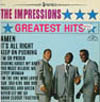 Cover: Impressions, The - Greatest Hits