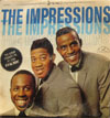 Cover: Impressions, The - The Impressions