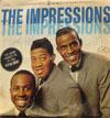 Cover: The Impressions - The Impressions / The Impressions