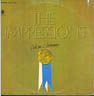 Cover: The Impressions - The Impressions / We´re A Winner
