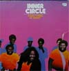 Cover: Inner Circle - Inner Circle / Everything Is Great