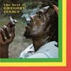 Cover: Isaacs, Gregory - The Best of Gregory Isaacs