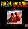 Cover: The Isley Brothers - The Isley Brothers / This Old Heart Of Mine