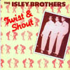 Cover: Isley Brothers, The - Twist and Shout (RI)