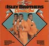Cover: The Isley Brothers - The Isley Brothers / Dynamic Soul