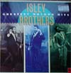 Cover: Isley Brothers, The - Greatest Motown Hits