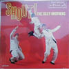 Cover: The Isley Brothers - The Isley Brothers / Shout