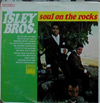 Cover: Isley Brothers, The - Soul On The Rocks