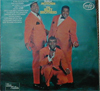 Cover: The Isley Brothers - The Isley Brothers / Tamla Motwon Presents The Isley Brothers