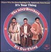 Cover: Isley Brothers, The - It´s Your Thing