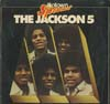 Cover: Jackson Five, The - Motown Special