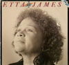 Cover: James, Etta - The Heart And Soul Of Etta James