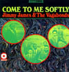 Cover: James & The Vagabonds, Jimmy - Come Softly To Me