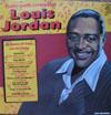 Cover: Louis Jordan - Louis Jordan / Choo Choo Ch Boogie