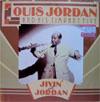 Cover: Louis Jordan - Louis Jordan / Jivin With Jordan - Louis Jordan and His Timpany Five