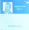 Cover: Ernie K-Doe - Ernie K-Doe / Ernie K-Doe Vol. 2