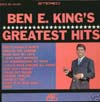 Cover: Ben E. King - Greatest Hits