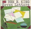 Cover: Ben E. King - Seven Letters