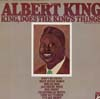 Cover: King, Albert - King Does The King´s Thing