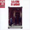 Cover: B. B. king - B. B. king / B. B. King In London