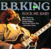 Cover: King, B. B. - Rock Me Baby