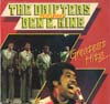 Cover: King, Ben E. - Greatest Hits - The Drifters Featuring Ben E. King