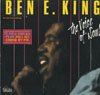 Cover: King, Ben E. - The Voice Of Soul - 13 New Tracks + Stand By Me