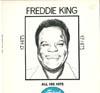 Cover: Freddie King - Freddie King / 17 Hits