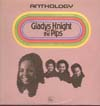 Cover: Gladys Knight And The Pips - Anthology (2 LP)