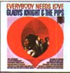 Cover: Gladys Knight And The Pips - Everybody Needs Love