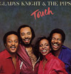 Cover: Gladys Knight And The Pips - Gladys Knight And The Pips / Touch