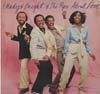Cover: Gladys Knight And The Pips - Gladys Knight And The Pips / About Love
