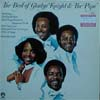 Cover: Gladys Knight And The Pips - The Best Of Gladys Knight And The Pips