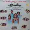 Cover: Gladys Knight And The Pips - Claudine