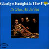 Cover: Gladys Knight And The Pips - It Hurt Me So Bad