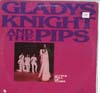 Cover: Knight & the Pips, Gladys - Letter Full of Tears (Diff. Titles)