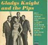 Cover: Gladys Knight And The Pips - Gladys Knight And The Pips
