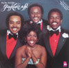 Cover: Gladys Knight And The Pips - Gladys Knight And The Pips / The One And Only