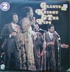 Cover: Knight & the Pips, Gladys - Gladys Knight and The Pips (DLP)