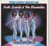 Cover: Patti LaBelle & The Bluebelles - Patti LaBelle & The Bluebelles / The Very Best Of Patti Labelle & The Bluebelles