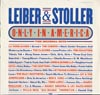 Cover: Atlantic Sampler - Leiber & Stoller Only In America DLP)