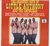 Cover: Little Anthony & The Imperials - Little Anthony & The Imperials / The Greatest Hits of