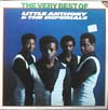 Cover: Little Anthony & The Imperials - Little Anthony & The Imperials / The Very Best Of Little Antony And the Imperials